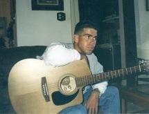 MI with Guitar